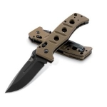 Benchmade 275 Adamas Manual Reviews