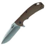 Zero Tolerance 0561 Reviews