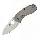 Spyderco Techno Reviews