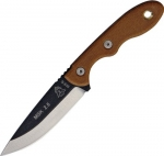 TOPS Knives Mini Scandi Knife 2.5 Reviews