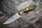 TOPS Knives Scandi Trekker Reviews