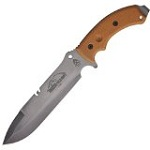 TOPS Knives Tahoma Field Knife Reviews
