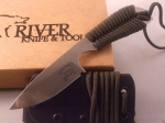 White River Knives Backpacker Reviews