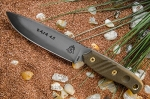 TOPS Knives Baja 4.5 Reviews