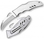 Byrd by Spyderco Crossbill Reviews
