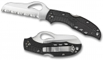 Byrd by Spyderco Meadowlark Rescue Reviews