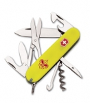 Victorinox Climber Stayglow Reviews