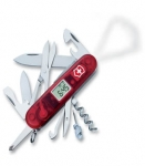 Victorinox Voyager Light Ruby Reviews