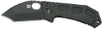 KaBar Fin Folding Drop Point Reviews