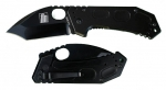 KaBar Fin Folding Hawkbill Tanto Reviews