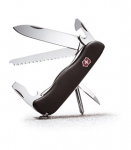 Victorinox Trekker Reviews