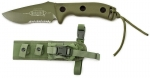 Microtech Currahee Reviews