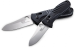 Benchmade 15030 Bone Collector Axis Mini Folder Reviews