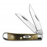 Case Genuine Stag Tiny Trapper Reviews