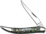 Case Abalone Small Texas Toothpick Reviews