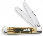 Case Amber Bone Trapper Reviews