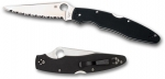 Spyderco Police 3 Reviews