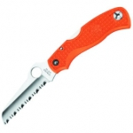 Spyderco Rescue 79MM Reviews