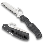 Spyderco Rescue 93MM Emerson Opener Reviews