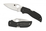 Spyderco Chaparral Reviews